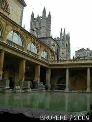 Bath 2009