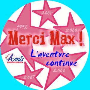 Badge Max