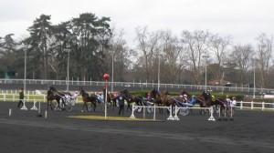 Vincennes Grand Prix SF 2010