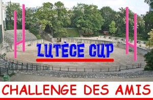 Lutèce Cup 2015-2016