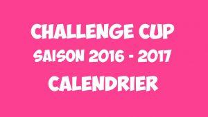 Classement ERCC2 2016-2017