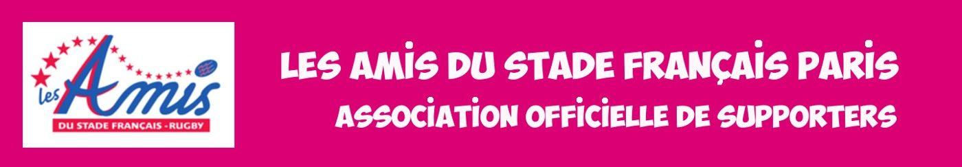 Les Amis du Stade Français Paris