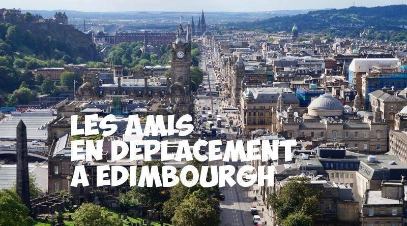Déplacement à Edimbourgh pour Edinburgh Rugby vs Stade