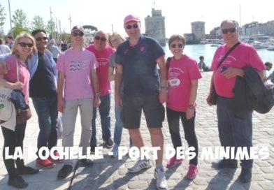 Les Amis étaient à La Rochelle