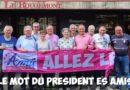 Le mot du président des Amis du Stade Français Paris