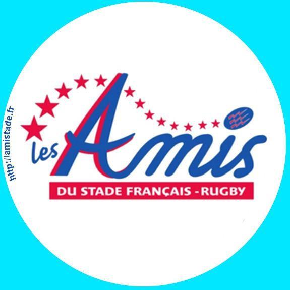 Badge Les Amis