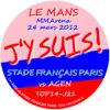 Badge Le Mans