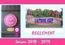Nouveau règlement Lutèce Cup 2018 – 2019
