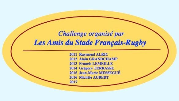 Michèle Aubert remporte brillamment la Lutèce Cup !