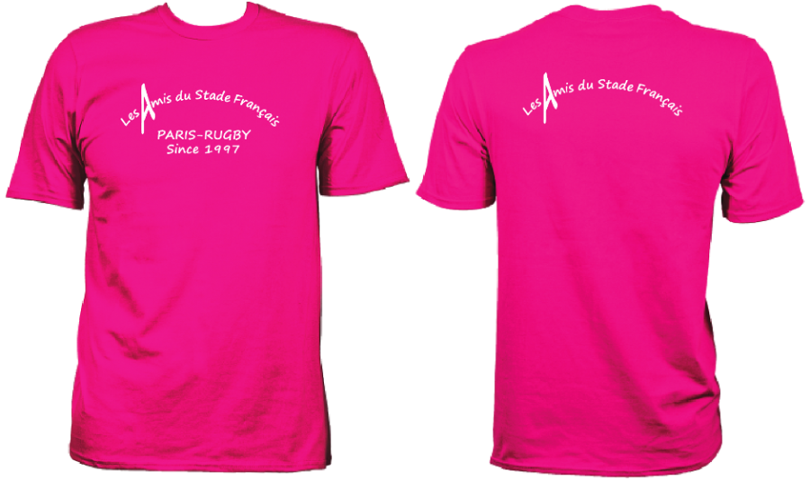 Tee-shirt Amis du SF1
