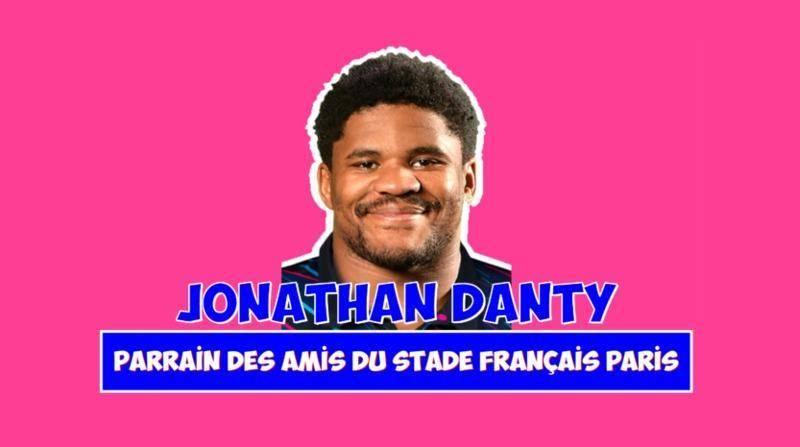 Rencontre avec Jonathan Danty après Stade vs UBB