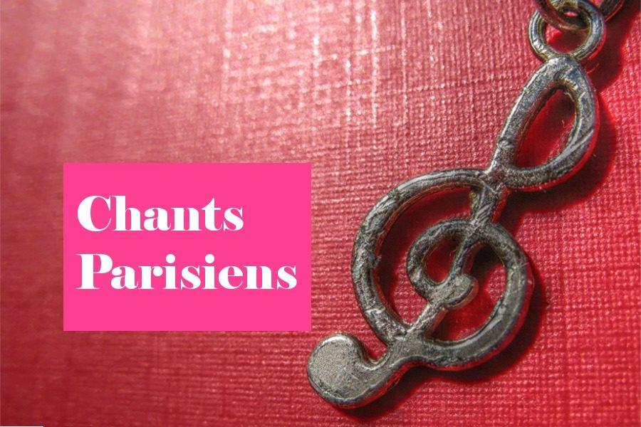 chants-parisiens