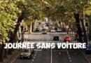 La 4emeédition de laJournée sans voiture c'est le dimanche 16 septembre – jour du match