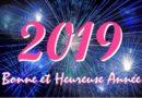 Année 2019 – Résolutions
