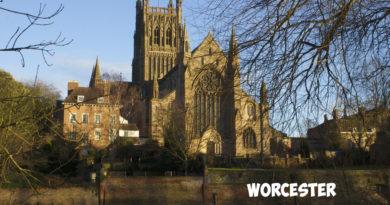 Les Amis seront à Worcester