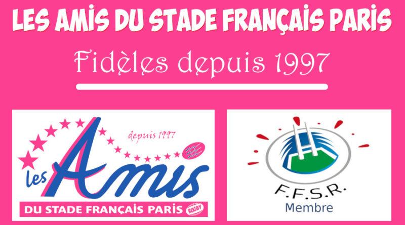 Bonne saison ! – Message aux associations de supporters de la FFSR