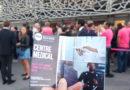 Inauguration de l'Institut Médical Sport Santé à Jean Bouin