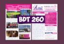 Bord de Touche 260 – Stade / Clermont