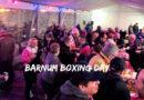 Retour sur notre barnum boxing day