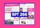 Bord de Touche 266 – Version numérique