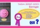 Barrages – Lutèce Cup