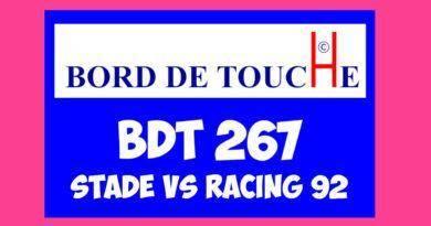 Bord de Touche 267 – Version numérique