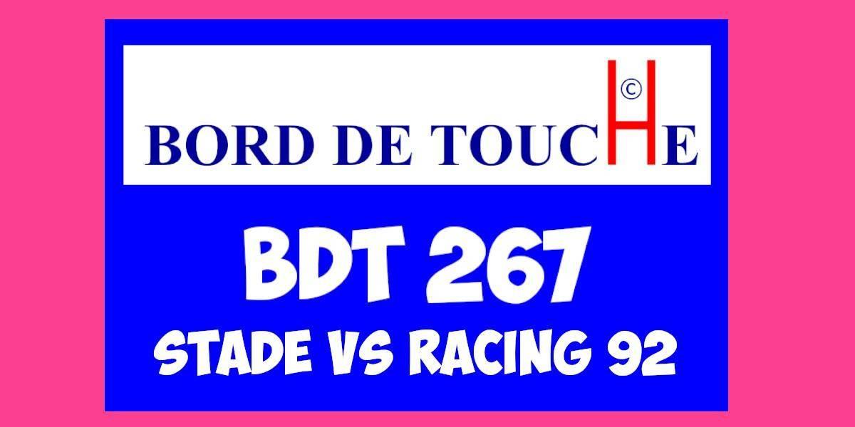 Bord de Touche 267 - Version numérique