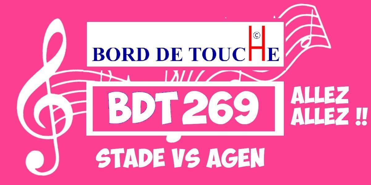 Bord de Touche 269 - Version numérique