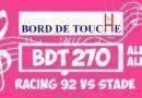 Bord de Touche 270 – Version numérique