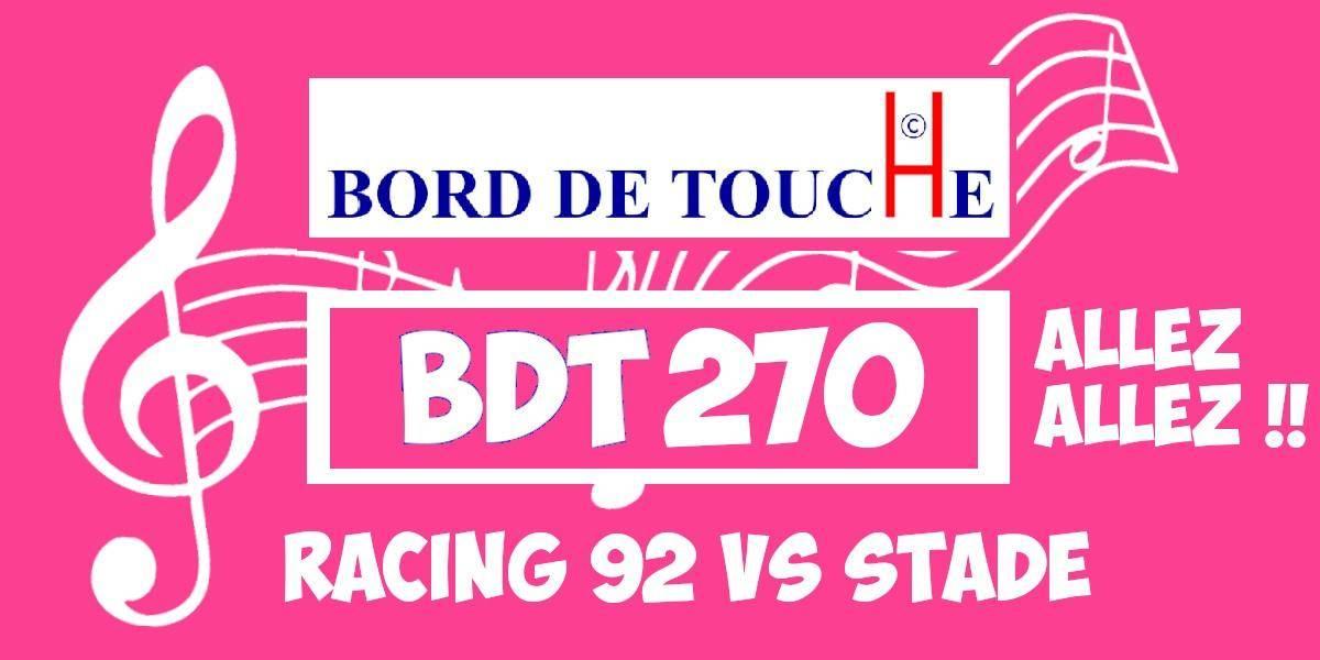 Bord de Touche 270 - Version numérique